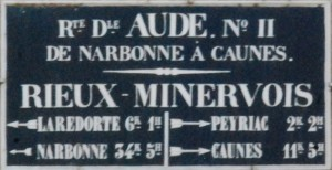 Avenue Georges Clemenceau